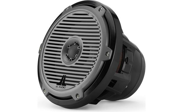 JL Audio M880-CCX-CG-TB Sealed, water-resistant design