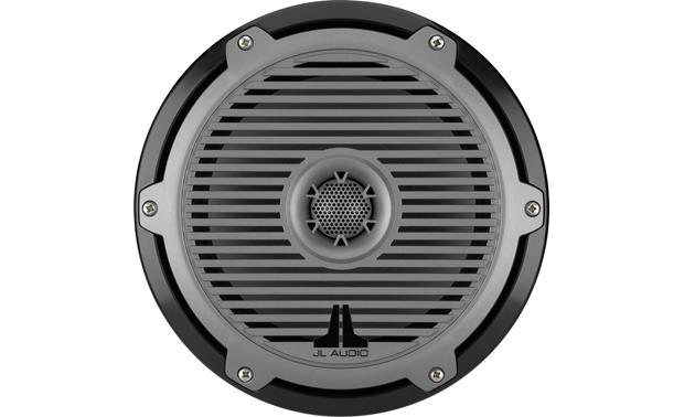 JL Audio M880-CCX-CG-TB Classic grilles look great in your boat