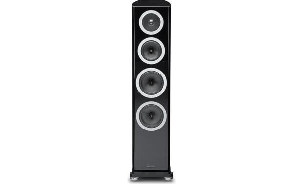 Wharfedale Reva 3 Direct view with grille removed