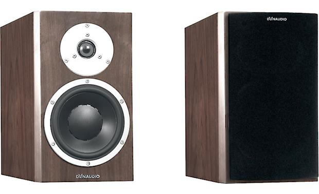 Dynaudio Excite X18 Front