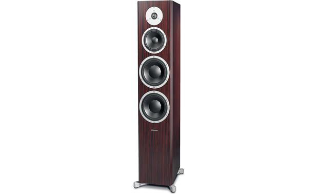 Dynaudio Excite X38 Shown in Rosewood Satin