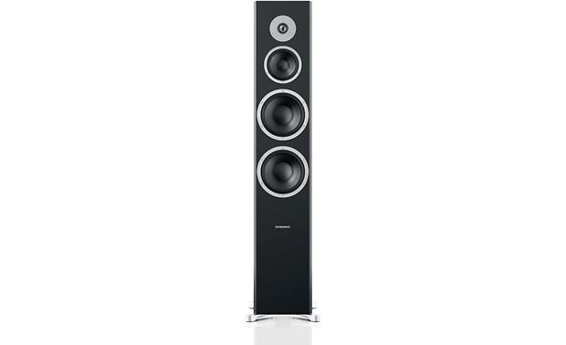 Dynaudio Excite X44 Shown in Black Satin