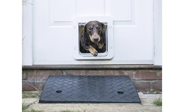 SureFlap Microchip Pet Door Connect Exterior