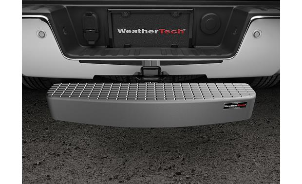 WeatherTech BumpStep® XL Other