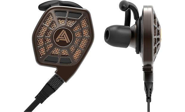 Audeze iSINE 20 in-ear headphone (Factory Recertified) Front