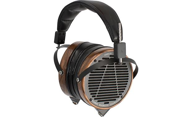 Audeze LCD-2 (factory-recertified rosewood edition) Front
