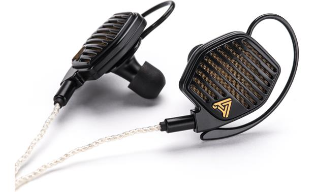 Audeze LCDi4 The best in-ear planar magnetic headphones