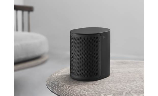 Bang & Olufsen Beoplay M3 Black - fits with any decor