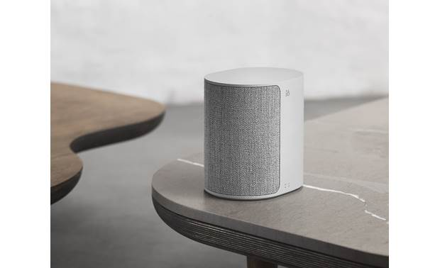 Bang & Olufsen Beoplay M3 Natural - fits with most any decor