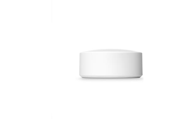 Nest Temperature Sensor Side
