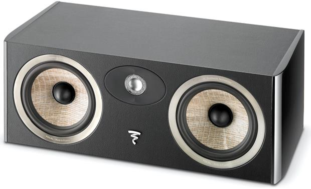 Focal Aria CC 900 Shown with magnetic grille removed