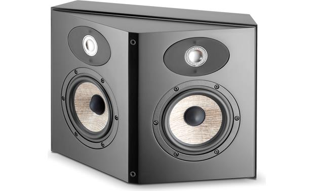 Focal Aria SR 900 Shown with grille removed