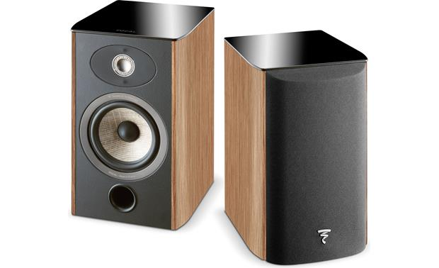Focal Aria 906 Front