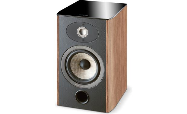 Focal Aria 906 Shown individually with grille removed