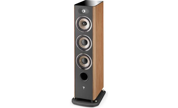 Focal Aria 926 Shown with grille removed
