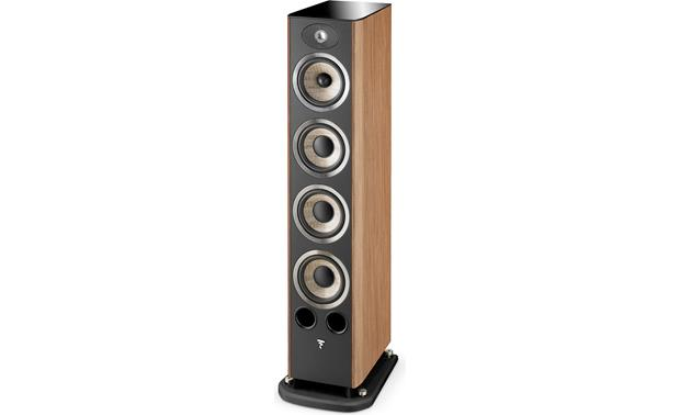 Focal Aria 936 Shown with grille removed