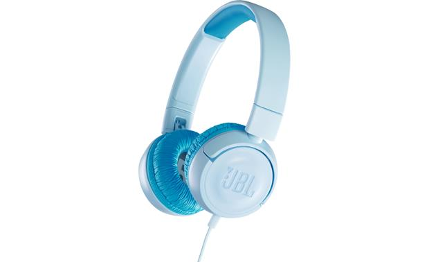 JBL JR300 Compact on-ear headphones with comfortable padding
