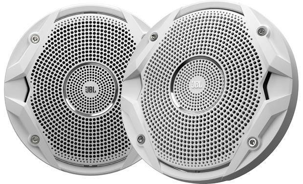JBL MS 6510 marine speakers