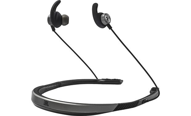 Under Armour® Sport Wireless Flex — Engineered by JBL Front