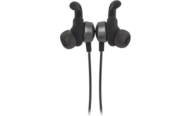 Under Armour® Sport Wireless Flex — Engineered by JBL Magnetic earbuds for convenient portability