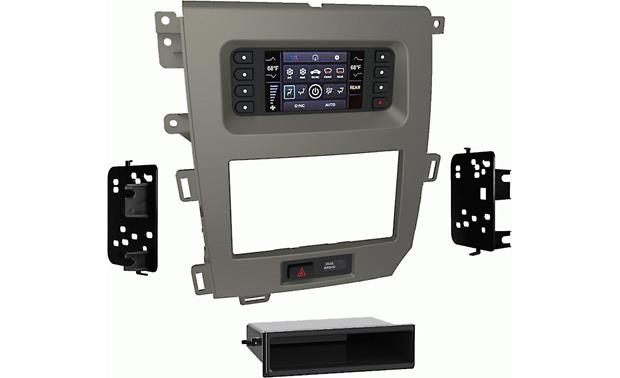 Metra 99-5848CH Dash Kit Other