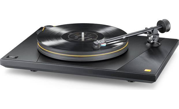 Mobile Fidelity UltraDeck +M Record not included (you'll definitely want to get a few)
