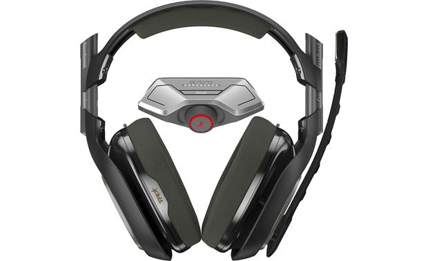 Astro A40 TR + MixAmp™ M80 Front