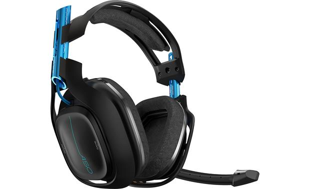 Astro A50 Wireless Headset + Base Station Front