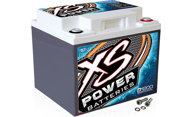 XS Power D1200 Other
