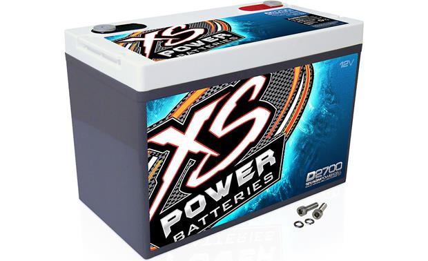 XS Power D2700 Other
