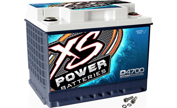 XS Power D4700 Other