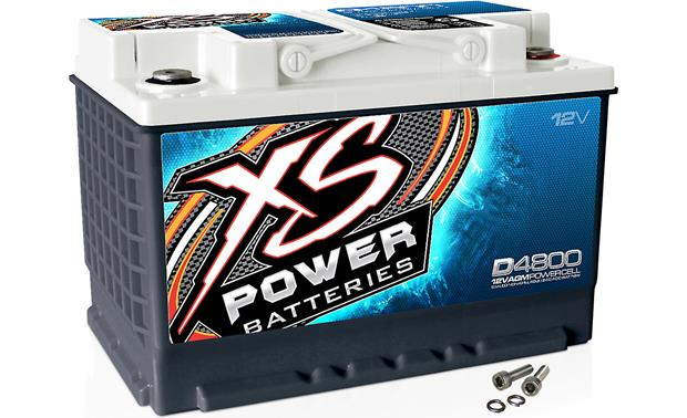 XS Power D4800 Other