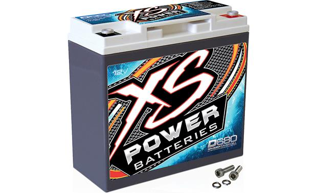 XS Power D680 Other