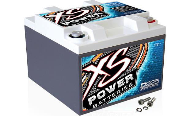 XS Power D925 Other
