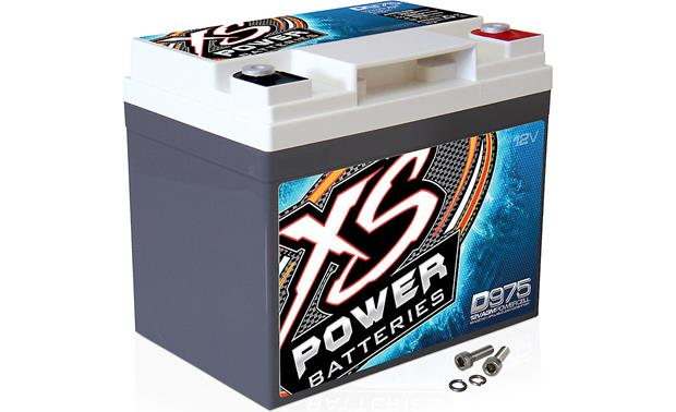 XS Power D975 Other