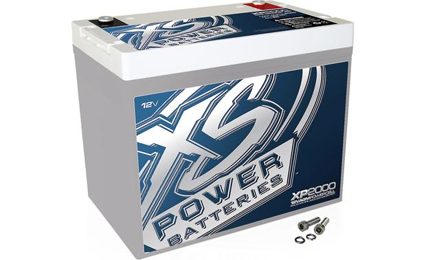 XS Power XP2000 Other