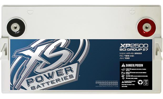 XS Power XP2500 Other