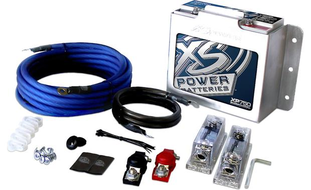 XS Power XP750CK