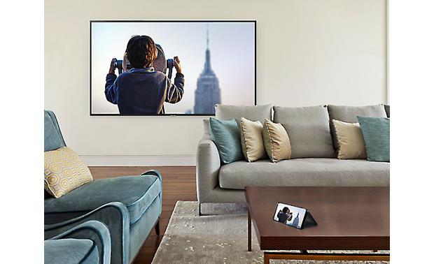 Samsung UN43NU7100 Wall-mounted