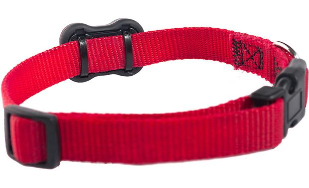 FitBark 2 Attaches to your pet's collar with included zip ties