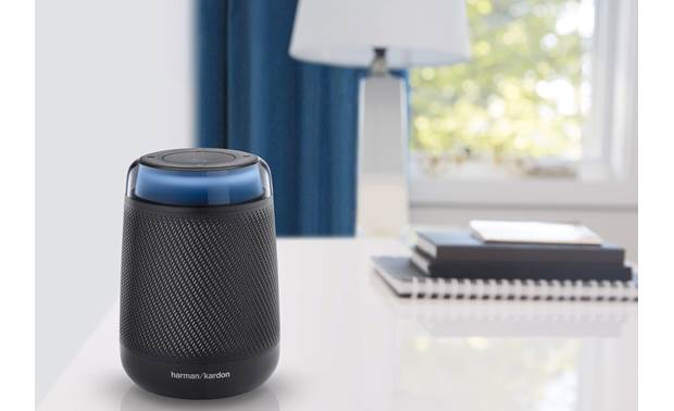 Harman Kardon Allure Portable Compact design to fit almost anywhere
