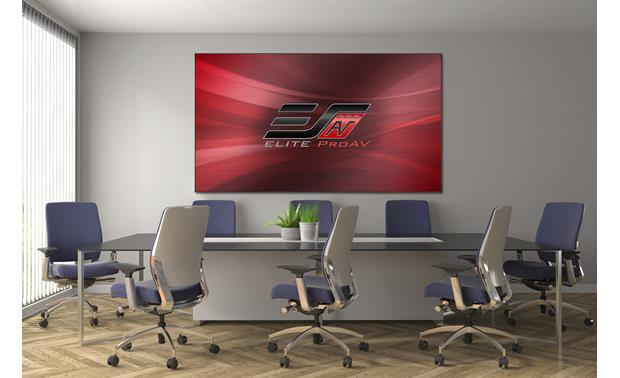 Elite Screens Pro Frame Thin Other
