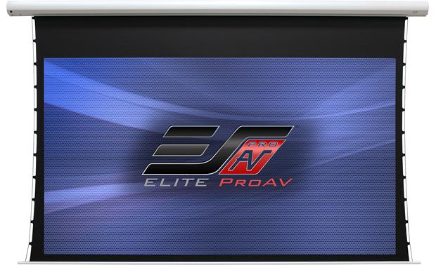 Elite Screens ProAV Front
