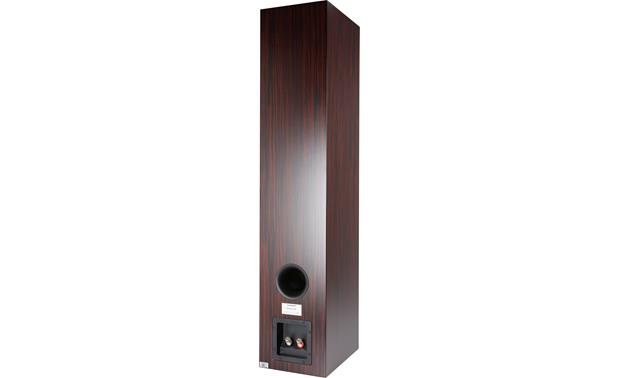 Dynaudio Excite X38 Back (shown in rosewood)
