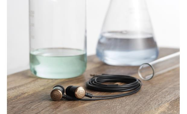 Periodic Audio Be IEM Beryllium drivers deliver accurate sound with great musical detail