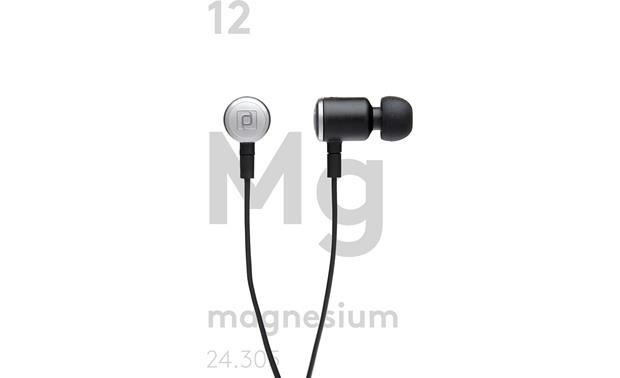 Periodic Audio Mg IEM Magnesium diaphragms deliver a neutral sound signature with clear, detailed highs