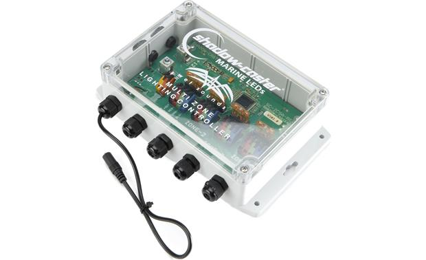 Wet Sounds WS-4Z-RGB-BB RGB lighting controller