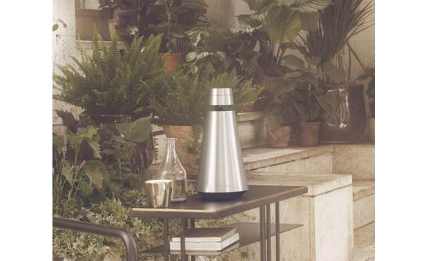 Bang & Olufsen BeoSound 1 Built-in rechargeable battery lasts up to 16 hours