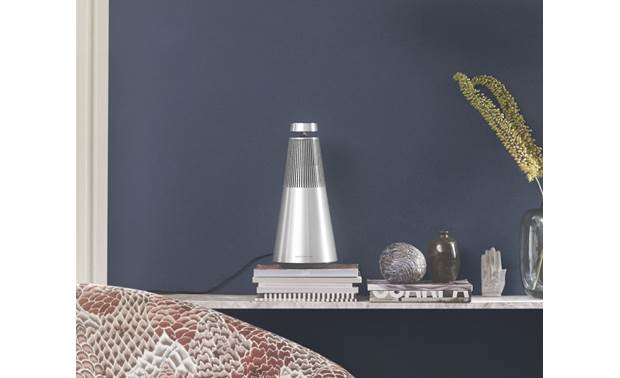 Bang & Olufsen BeoSound 2 Enjoy rich, room-filling sound