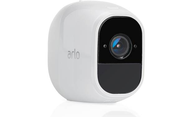 Arlo Pro 2 Add-on Home Security Camera Front